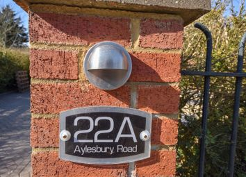 Thumbnail 5 bed property for sale in Aylesbury Road, Wing, Leighton Buzzard