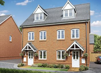 New Homes for Sale in Fair Oak, Hampshire - Zoopla