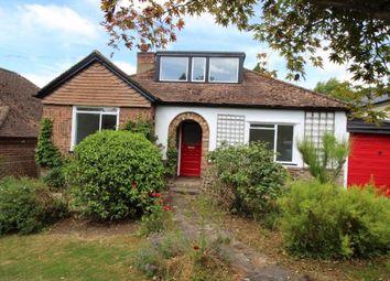 Thumbnail 3 bedroom bungalow to rent in Beechy Lees Road, Otford, Sevenoaks