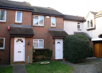 Thumbnail 2 bed property to rent in Shaw Drive, Walton-On-Thames