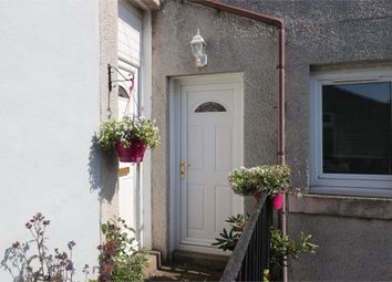 Thumbnail 1 bed flat for sale in Wellesley Road, Methil, Fife