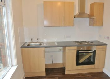 Thumbnail 1 bed flat to rent in Topping Street, Blackpool