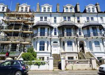 Thumbnail 1 bed flat for sale in St Helens Road, Hastings, East Sussex