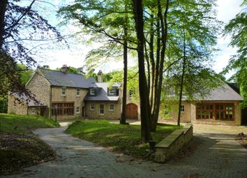 Thumbnail 5 bed barn conversion to rent in Wilderwick Road, East Grinstead