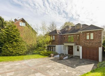 Thumbnail 6 bed detached house to rent in Henley Drive, Kingston Upon Thames, London