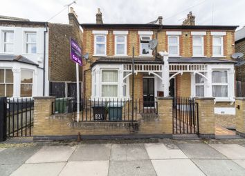 Thumbnail 2 bed flat for sale in Albacore Crescent, Ladywell