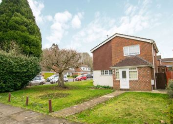 3 bed detached house for sale in Lashbrooks Road, Uckfield TN22