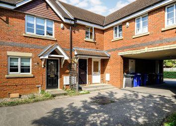 Thumbnail 2 bed flat for sale in Primrose Walk, Grange Park, Northampton
