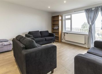 Thumbnail 2 bed flat to rent in Willowmead Close, London