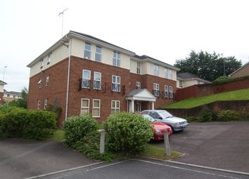 Thumbnail 1 bed flat to rent in Langton Way, St Annes Park, Bristol