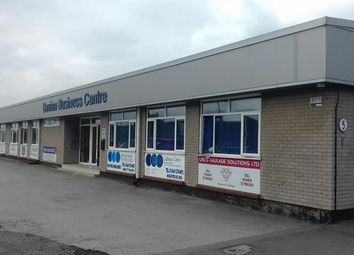 Thumbnail Light industrial to let in Davian Business Centre, Kiln Lane, Stallingborough, North East Lincolnshire