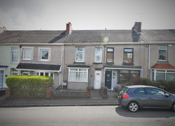 Thumbnail 3 bed terraced house to rent in Killan Road, Dunvant, Swansea