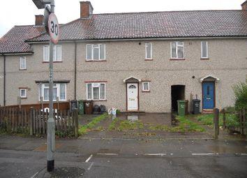 Thumbnail 3 bedroom terraced house to rent in Burnside Road, Dagenham, Essex