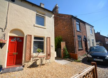 Thumbnail 2 bed cottage to rent in New Street, Haslington