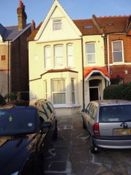 Thumbnail Studio to rent in Auckland Road, London