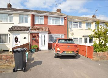 Thumbnail 3 bedroom terraced house for sale in Madison Close, Yate, Bristol