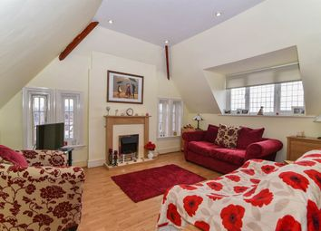 Thumbnail 1 bed flat for sale in Coleshill Street, Sutton Coldfield