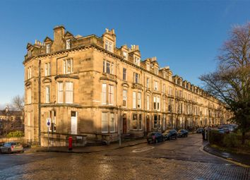 Thumbnail 3 bed flat for sale in 2F1, Learmonth Terrace, West End, Edinburgh