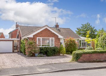 Thumbnail 3 bed bungalow for sale in 6 Mill Close, Credenhill, Herefordshire
