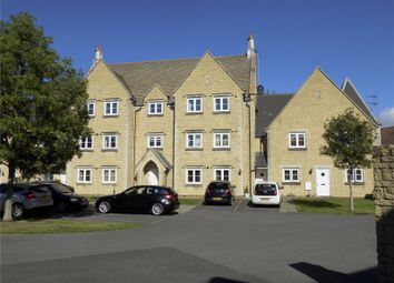 Thumbnail 2 bed flat for sale in Ariadne Road, Swindon
