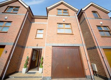 Thumbnail 4 bedroom semi-detached house for sale in Meadowbank, Carrickfergus, County Antrim