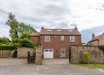 Thumbnail 5 bed detached house for sale in Appleton-Le-Street, Malton