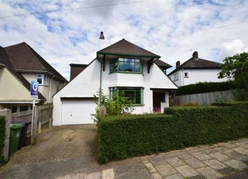 Thumbnail 5 bedroom detached house for sale in The Dell, Westbury-On-Trym, Bristol
