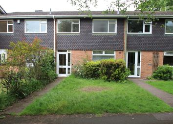 Thumbnail 3 bed terraced house for sale in Gilchrist Drive, Edgbaston, Birmingham