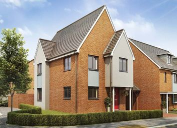 "Thumbnail 3 bed detached house for sale in ""The Dulwich"" at Southfleet Road, Swanscombe"
