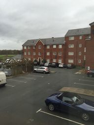 Thumbnail 2 bed flat to rent in Lathom Court, Huyton