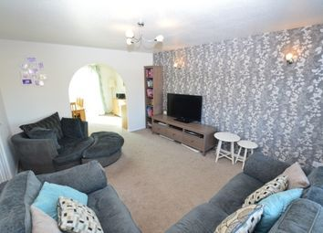 Thumbnail 4 bed detached house to rent in Elvaston Road, North Wingfield, Chesterfield