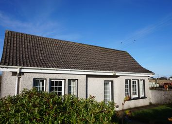 Thumbnail 3 bed detached bungalow for sale in Aird Tong, Isle Of Lewis