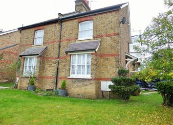Thumbnail 1 bed maisonette to rent in Horsenden Lane South, Perivale, Greenford, Greater London