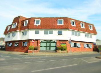Thumbnail 2 bed flat to rent in East Street, Colchester, Essex
