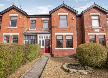 Thumbnail 4 bed terraced house for sale in Preston Road, Grimsargh, Preston, Lancashire