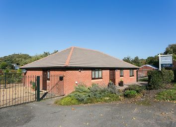Thumbnail 3 bed detached bungalow for sale in Heywood Old Road, Heywood