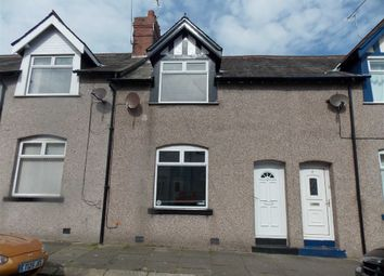 Thumbnail 3 bed terraced house to rent in Jason Street, Barrow In Furness, Cumbria