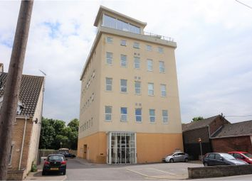 Thumbnail 1 bedroom flat for sale in 47 Gosford Road, Beccles