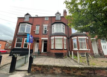 Thumbnail 6 bed shared accommodation to rent in Egerton Road, Fallowfield, Manchester