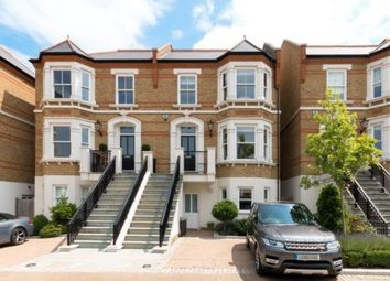 Thumbnail 4 bed semi-detached house for sale in Jerningham Road, London