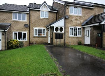 Thumbnail 2 bed terraced house for sale in Highbank, Tintwistle, Glossop