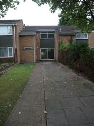 Thumbnail 3 bed terraced house to rent in Saxon Close, Dunstable