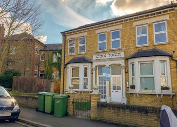 Thumbnail 1 bed flat for sale in Flat 1 Silvester Road, East Dulwich