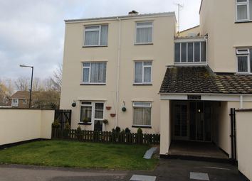 Thumbnail 1 bed flat to rent in Elm Court, Whitchurch, Bristol