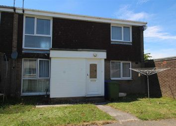 Thumbnail 2 bed flat for sale in Cramond Way, Collingwood Grange, Cramlington