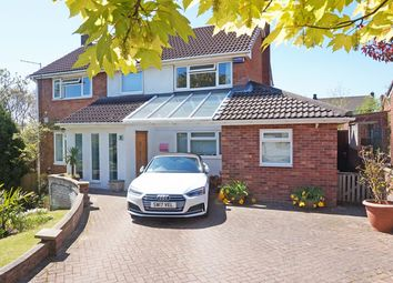 Thumbnail 1 bed detached house for sale in Dylan Close, Llandough