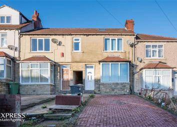4 bed terraced house for sale in Northfield Avenue, Huddersfield, West Yorkshire HD1