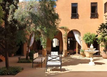 Thumbnail 6 bed property for sale in Marrakesh, 40000, Morocco
