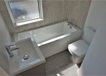 Thumbnail 3 bedroom semi-detached house for sale in Norwich Road, Wisbech