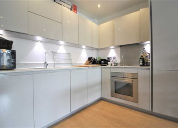 Thumbnail 1 bedroom flat to rent in High Road, Woodford Green